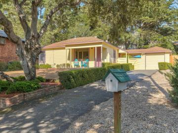 353 Grove Acre Ave, Pacific Grove, CA