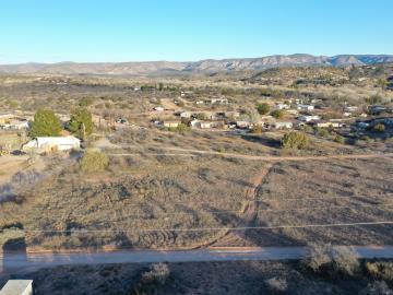 3.59 N Fort Rock Rd, Under 5 Acres, AZ