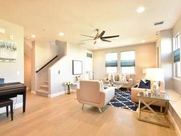 362 Expedition Ln, Milpitas, CA, 95035 Townhouse. Photo 5 of 40