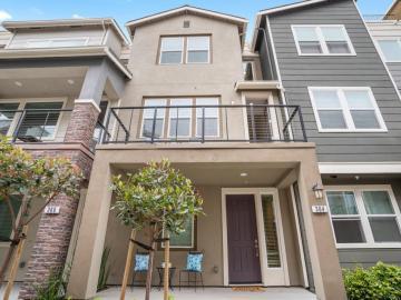 364 Charles Morris Ter, Sunnyvale, CA