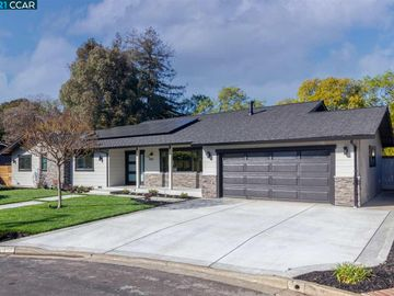 3715 Hobby Ct, St. Frances Park, CA