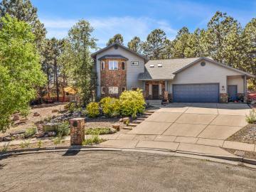 3721 Kingswood Way, Under 5 Acres, AZ