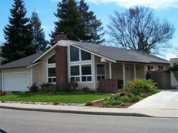 3750 Oak Brook Ct Pleasanton CA Home. Photo 1 of 1