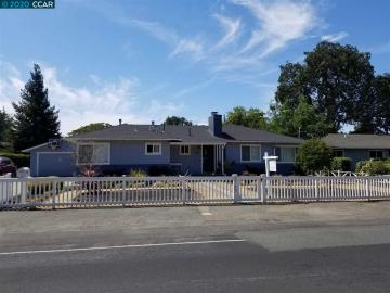 3766 Walnut Ave, Concord, CA