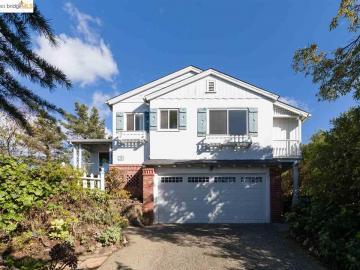 38 Buena Vista Pl, Upper Rockridge, CA