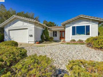3912 Brookdale Blvd, Lake Chabot, CA