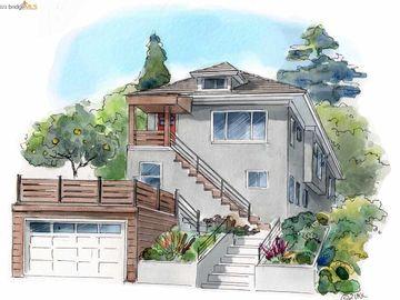 3921 La Cresta Ave, Glenview, CA