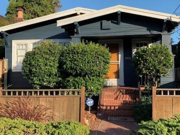3936 Midvale Ave, Oakland, CA