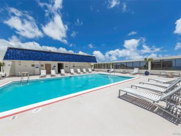 400 Hobron Ln unit #1706, Waikiki, HI