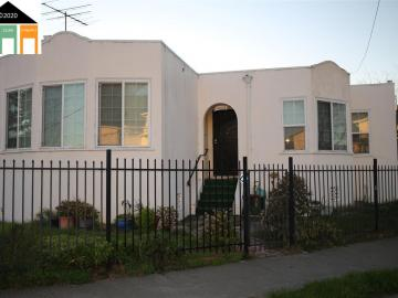 4023 Suter St, Fairview Distric, CA