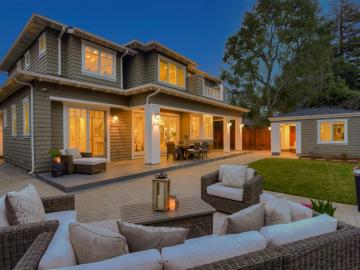4050 Verdosa Dr Palo Alto CA Home. Photo 2 of 26