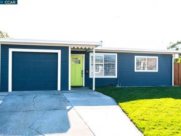 4100 Jenkins Way, West Richmond, CA