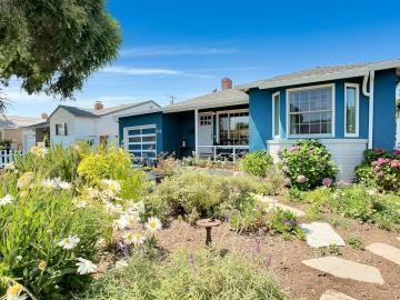 411 N Kingston St, San Mateo, CA