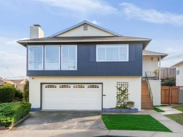 417 Mariposa Dr, South San Francisco, CA