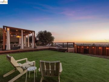 4240 Harbor View Ave, Redwood Heights, CA