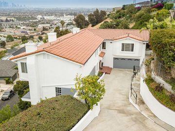 4241 Don Arellanes Dr, Los Angeles, CA