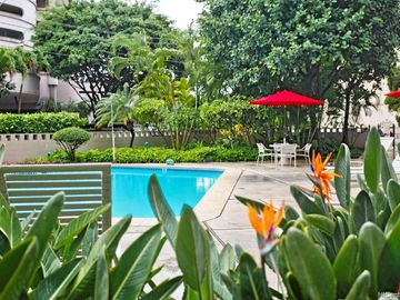 425 Ena Rd unit #405A, Waikiki, HI