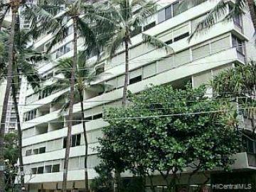 425 Ena Rd unit #904B, Waikiki, HI