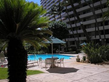 425 Ena Rd unit #B/608, Waikiki, HI