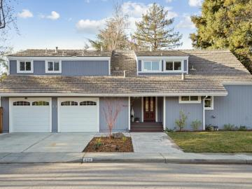 425 Hedgerow Ct, Mountain View, CA