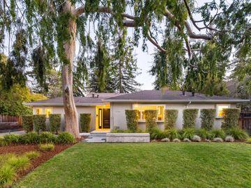 4250 Pomona Ave, Palo Alto, CA
