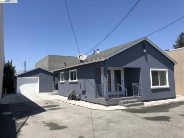 431 Hurlingame, Redwood, CA