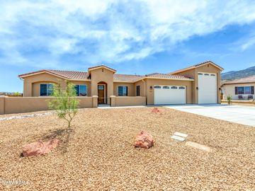 438 S Desperado Dr, Mesquite Hills, AZ