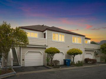 440 Pointe Pacific unit #2, Daly City, CA