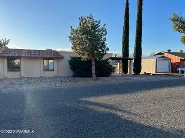 4431 Canyon Tr Cottonwood AZ Home. Photo 1 of 21