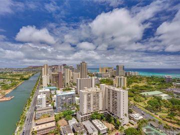 444 Niu St unit #3705, Waikiki, HI