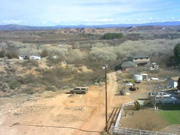 444 W Geary Heights Dr, Under 5 Acres, AZ