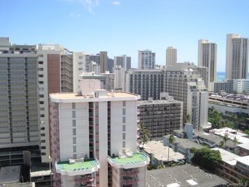 445 Seaside Ave unit #2217, Waikiki, HI