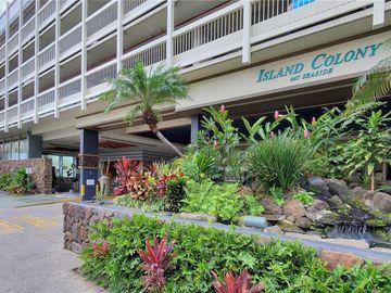 445 Seaside Ave unit #2912, Waikiki, HI