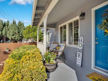 452 Revere Ave, Hayward, CA