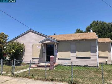 4525 Cypress Ave, Richmond Annex, CA