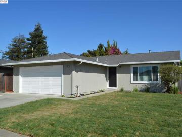 4648 Serra Ave, Fremont Area, CA