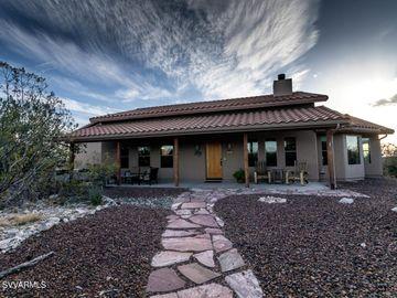 4691 E Sedona View Ln, Thunder Ridge, AZ
