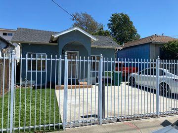 472 Hale Ave, Oakland, CA