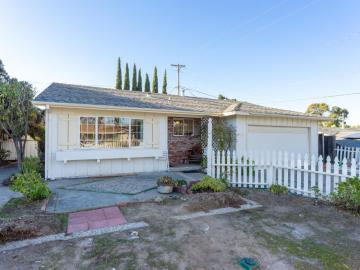 4747 Mendoza Ave, San Jose, CA
