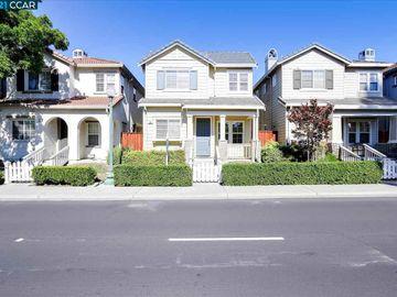 49 Cleaveland Rd, Crescent Walk, CA