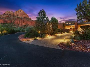 5 W Mccullough Dr, Mystic Hills 1 - 4, AZ