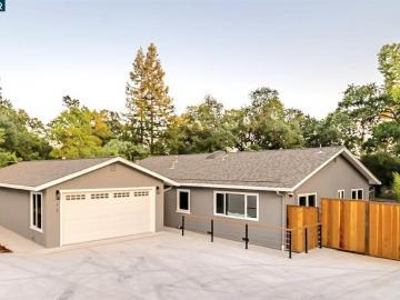 500 Creekside, Gregory Gardens, CA