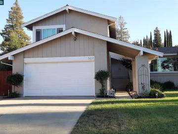 507 Caulfield Ct, Jeffrey Ranch, CA