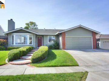508 Gamay Ct, Scott Creek Terr, CA