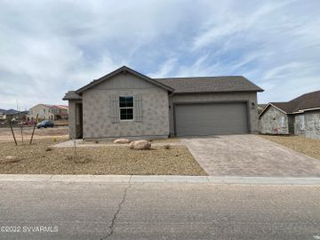 510 Cleopatra Hill Rd, Mountain Gate, AZ