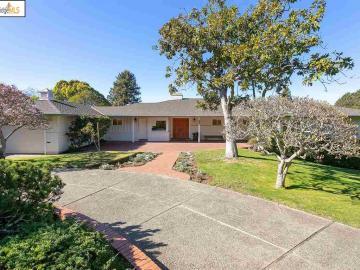 5161 Masonic Ave, Upper Rockridge, CA