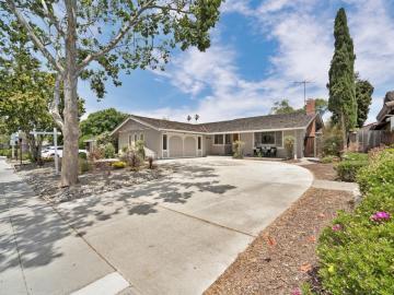 520 Sequoia Dr, Sunnyvale, CA