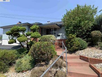 5214 Seaview Ave, Castro Valley, CA