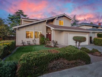 523 Weybridge Dr, San Jose, CA
