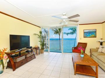 53-567 Kamehameha Hwy unit #PH6, Punaluu, HI